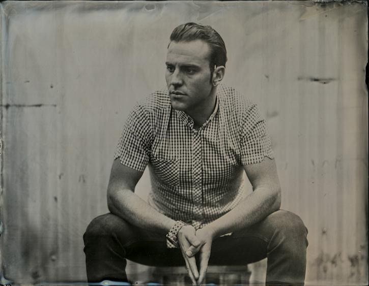 Wet Plate Collodion, Tintype, Matthew Kovacs-3